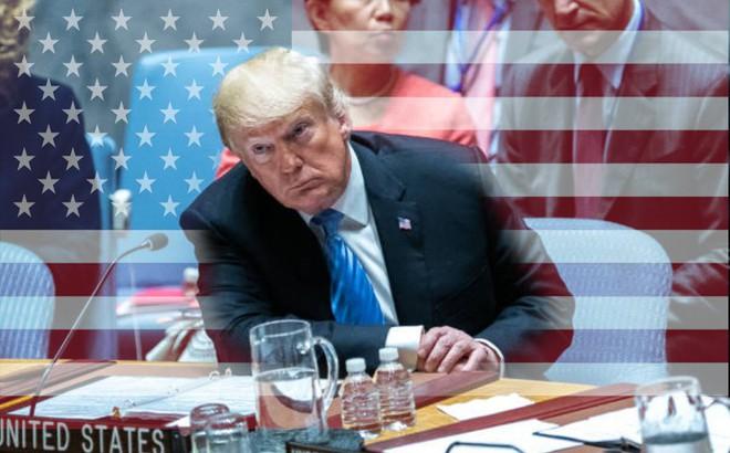 """Từ tận dụng tới lạm dụng, ông Trump biến LHQ thành """"sân khấu"""" cho những nước cờ của riêng mình"""