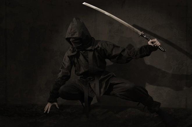 Tiết lộ vũ khí chỉ nữ ninja mới có: Dễ dàng khuất phục mục tiêu, nhất là đàn ông - Ảnh 3.