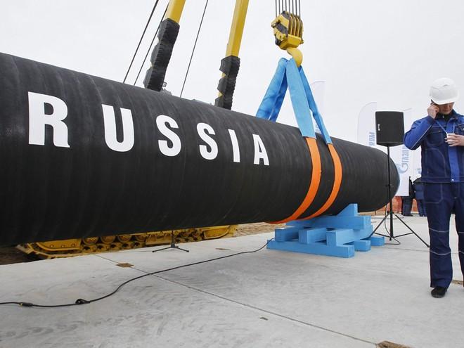 Thổ Nhĩ Kỳ quyết bảo vệ nguồn cung khí đốt từ Nga, bất chấp chính quyền Trump phản đối - Ảnh 1.