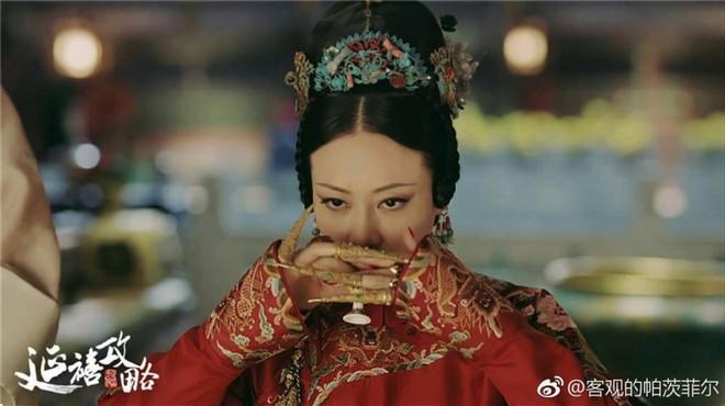 Nỗi khổ của phi tần nhà Thanh: Sợ được sủng ái, mệt mỏi chuyện ăn, vui nhất ngày thứ 2 của tháng - Ảnh 3.