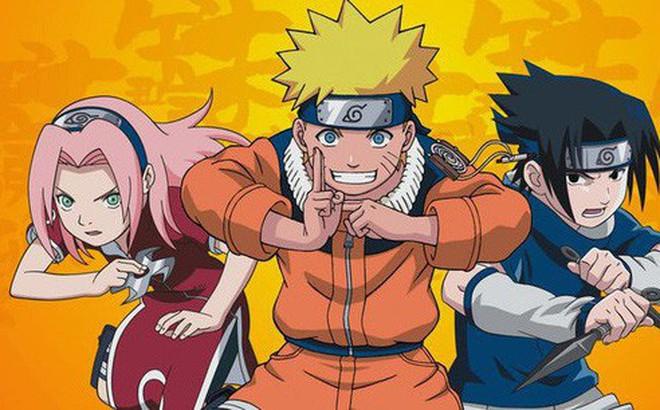 16 chi tiết thú vị chưa từng được bật mí về Naruto (P.1)