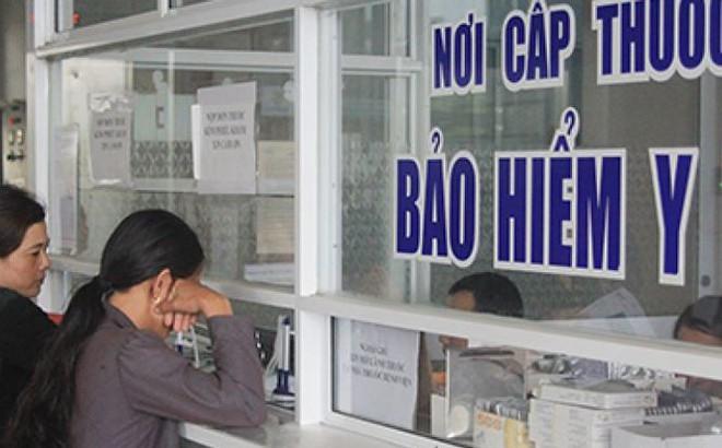 Hà Nội: Một bệnh nhân hưởng BHYT 'khủng'