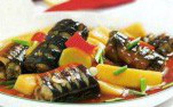 Món ăn thuốc từ lươn