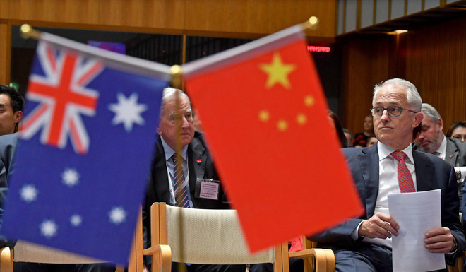 Giới siêu giàu TQ đổ bộ Australia: Doanh nghiệp hân hoan nhưng người dân đầy bất mãn - Ảnh 8.