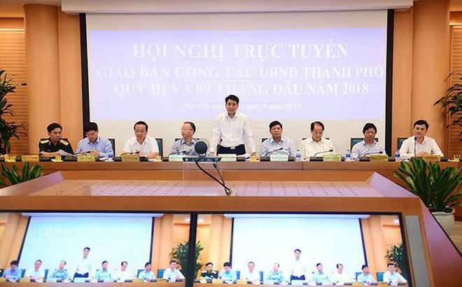 Chủ tịch Hà Nội: Không mặc 'đồng phục' cho trụ sở xã, phường