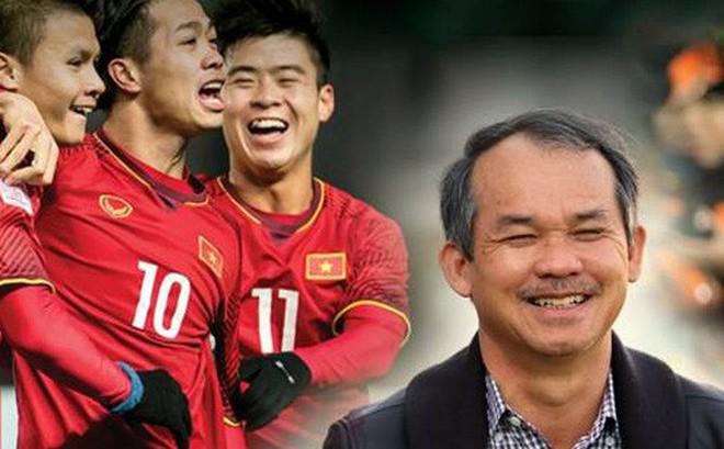 Thầy Park trước cơ hội giúp ĐTVN giành 115 tỷ đồng