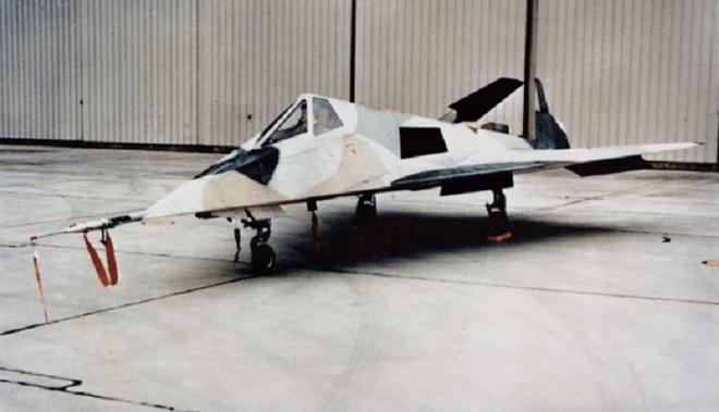 F-117: Sinh ra từ chiến tranh Việt Nam, sã cánh ở Serbia và đã yên nghỉ tại bảo tàng! - Ảnh 1.