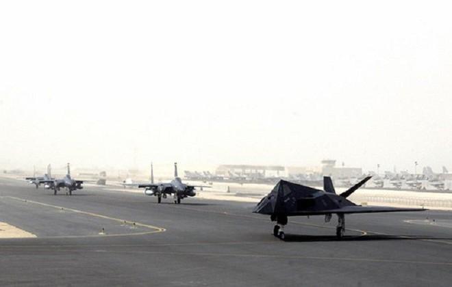 F-117: Sinh ra từ chiến tranh Việt Nam, sã cánh ở Serbia và đã yên nghỉ tại bảo tàng! - Ảnh 3.