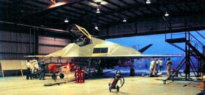 F-117: Sinh ra từ chiến tranh Việt Nam, sã cánh ở Serbia và đã yên nghỉ tại bảo tàng! - Ảnh 2.