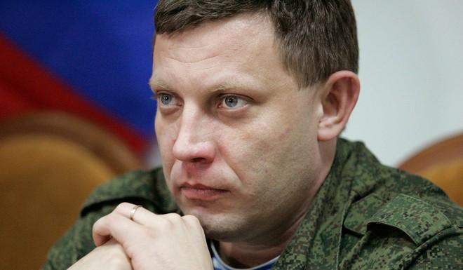 Vụ sát hại lãnh đạo Donetsk Zakharchenko: Nga tung đòn giáng đầu tiên nhằm vào Ukraine - Ảnh 2.