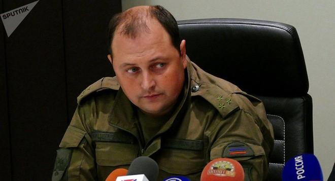 Câu hỏi về người kế nhiệm và tương lai miền Đông Ukraine sau khi thủ lĩnh ly khai bị ám sát - Ảnh 2.