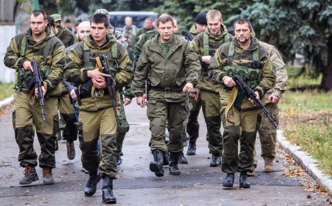 Câu hỏi về người kế nhiệm và tương lai miền Đông Ukraine sau khi thủ lĩnh ly khai bị ám sát