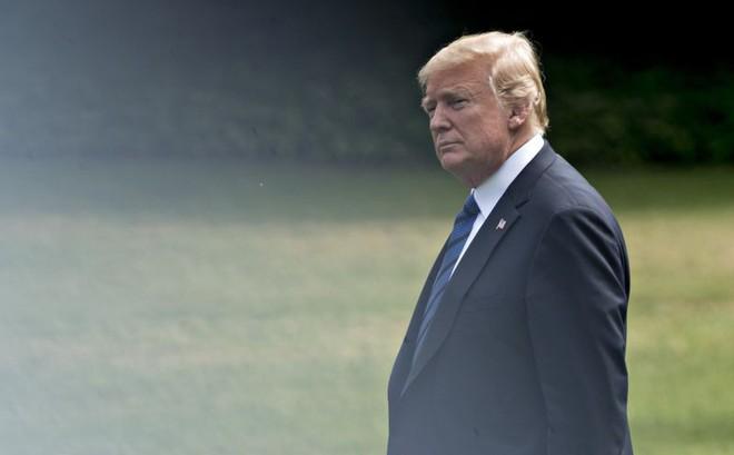 """Vắng mặt ở một loạt hội nghị châu Á, TT Trump đang """"nhường"""" sân khấu cho Trung Quốc?"""