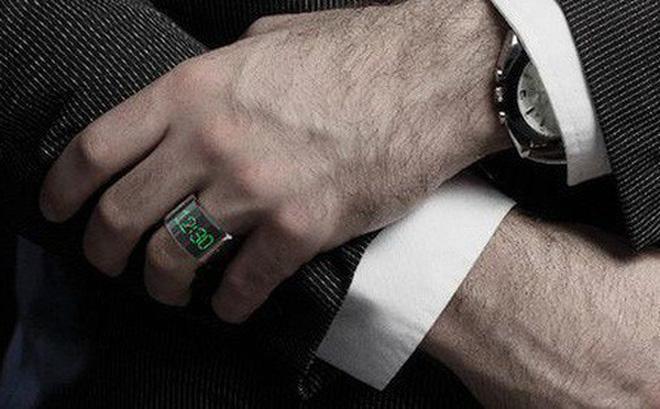 Lộ bằng sáng chế nhẫn thông minh của Samsung: Điều khiển mọi thiết bị trong hệ sinh thái chỉ bằng một ngón tay