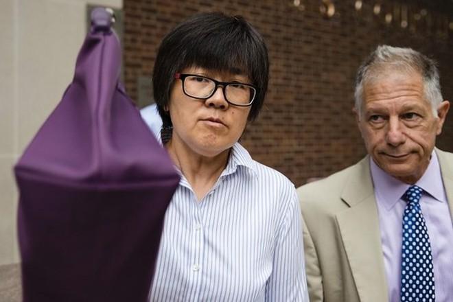 Ăn cắp bí mật thương mại tuồn về Trung Quốc, nhà khoa học Mỹ gốc Hoa đối mặt mức án 10 năm tù - Ảnh 1.