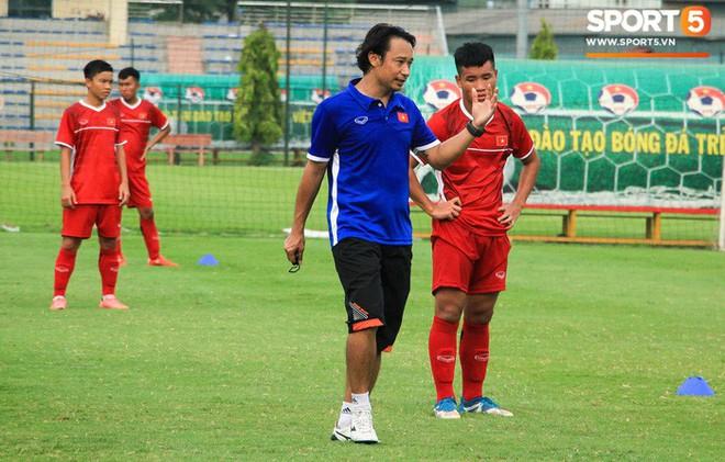 Từ sự ngông nghênh của Ibrahimović để nhìn lại các cầu thủ trẻ U16 Việt Nam - Ảnh 2.