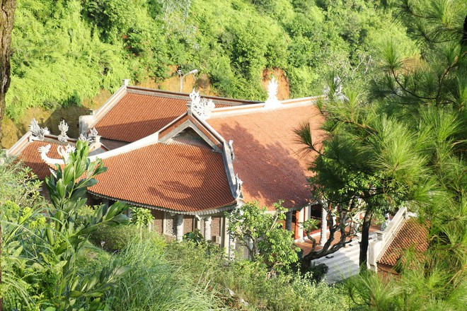 Ảnh: Địa Tạng Phi Lai - ngôi chùa cổ nghìn năm ở Hà Nam - Ảnh 4.