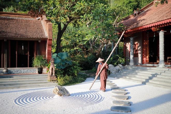 Ảnh: Địa Tạng Phi Lai - ngôi chùa cổ nghìn năm ở Hà Nam - Ảnh 5.