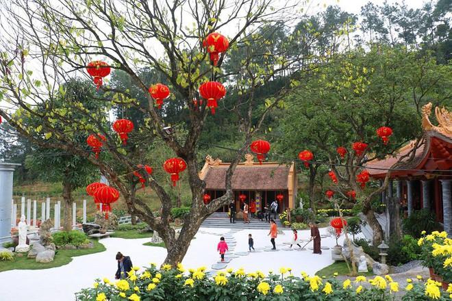 Ảnh: Địa Tạng Phi Lai - ngôi chùa cổ nghìn năm ở Hà Nam - Ảnh 6.