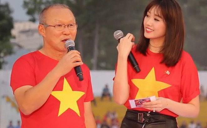 Hariwon được đề cử làm trợ lý thầy Park và những nữ nhân gây sốt làng bóng Đông Nam Á