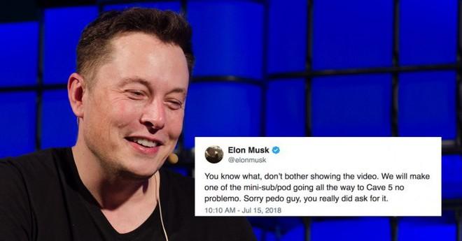 Elon Musk - CEO cay cú nhất mạng xã hội: Chuyên dọa mách sếp, kiện tụng, trù dập đến cùng nếu ai nói xấu công ty - Ảnh 2.