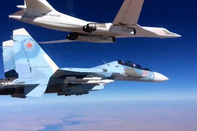 Tấn công Syria – Mỹ phải suy nghĩ 2 lần: Leo thang càng cao, ngã càng đau! - Ảnh 2.