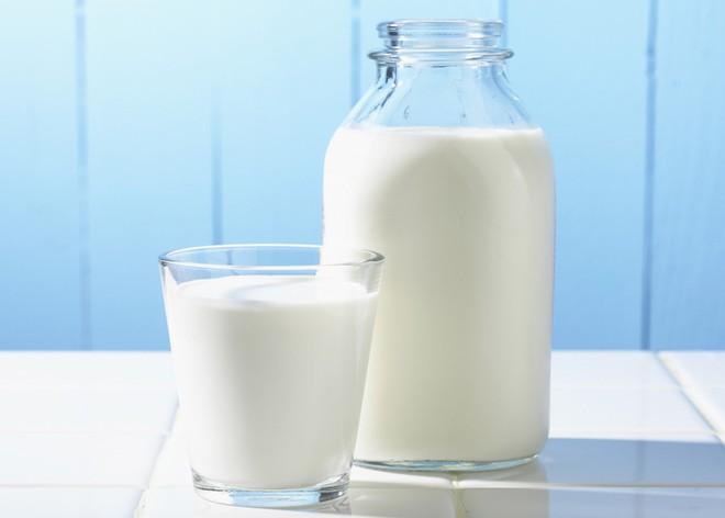 Uống sữa lúc nào là tốt nhất: 4 điều bạn nên biết để việc uống sữa có được lợi ích lớn hơn - Ảnh 4.
