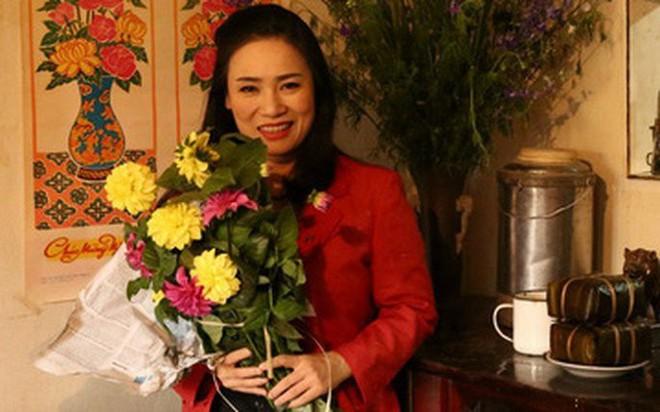 Diễm Quỳnh, Tạ Bích Loan và các BTV nổi tiếng giờ giữ chức vụ gì ở VTV? - Ảnh 2.