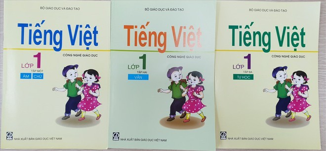 GS Ngô Bảo Châu chia sẻ trải nghiệm học đánh vần lạ theo Công nghệ Giáo dục - Ảnh 1.