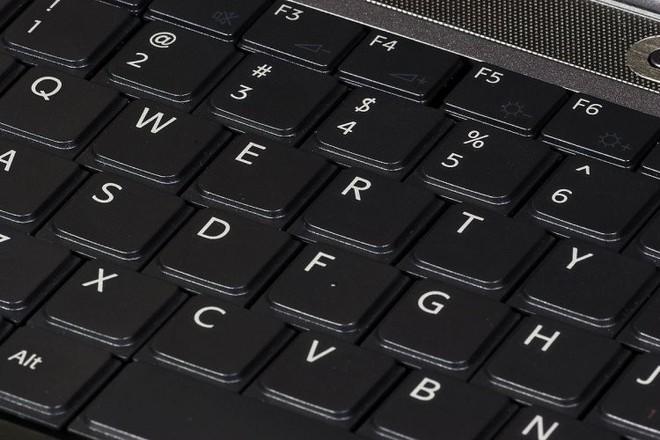 Đố bạn biết vì sao bàn phím máy tính lại được sắp xếp theo kiểu QWERTY? - Ảnh 1.