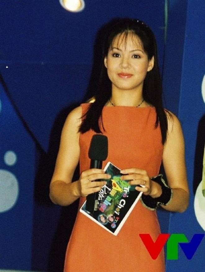 Diễm Quỳnh, Tạ Bích Loan và các BTV nổi tiếng giờ giữ chức vụ gì ở VTV? - Ảnh 3.
