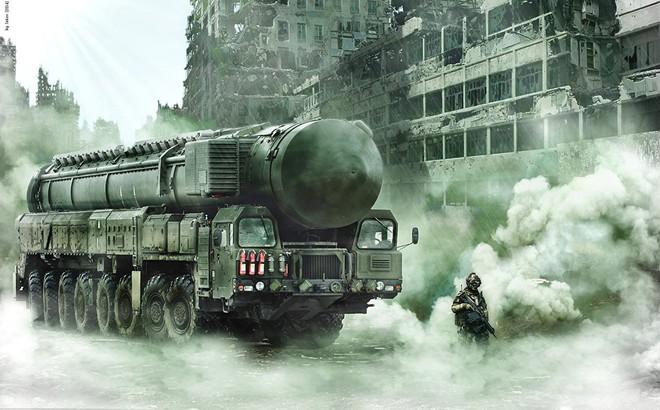 """Mỹ và Nga lừa nhau về vũ khí hạt nhân: Ai bị """"vố đau"""" hơn?"""