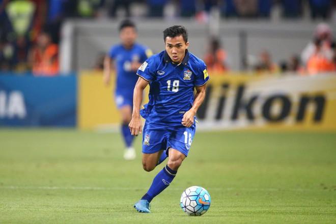 AFF Cup 2018: ĐTVN cần tỉnh táo, Thái Lan vẫn là số 1 ĐNÁ! - Ảnh 3.