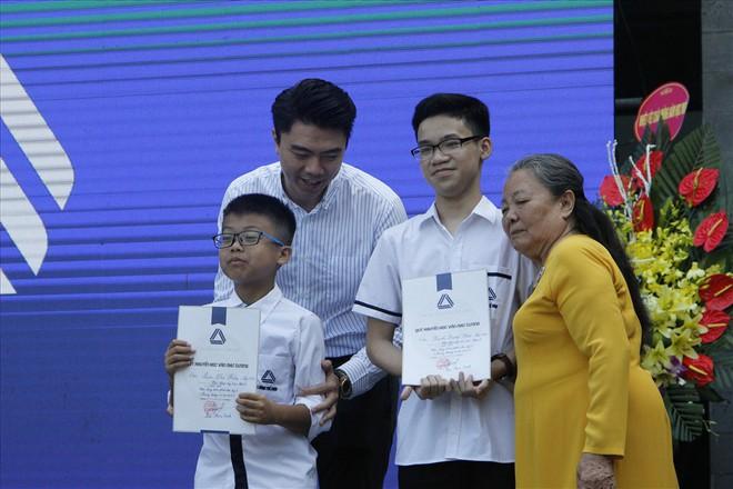 Mùa khai giảng đầu tiên vắng bóng nhà giáo Văn Như Cương của thầy trò Lương Thế Vinh - Ảnh 6.