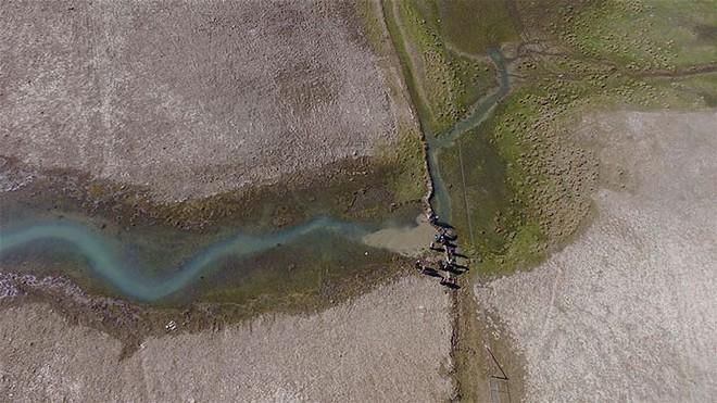 Điều đặc biệt ở vùng đất sạch nhất thế giới - Ảnh 10.
