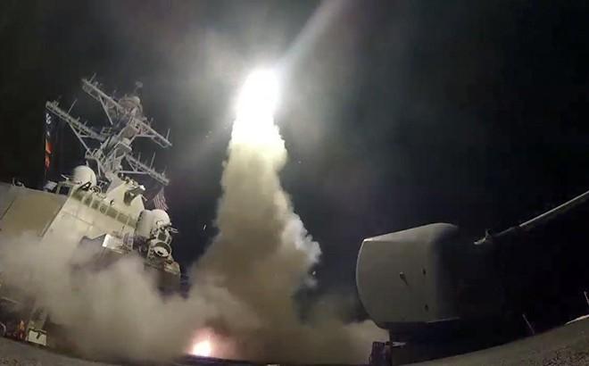 Tiết lộ chấn động: Ông Trump từng muốn ám sát Tổng thống Syria Bashar Assad