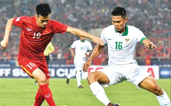 Tuyển Việt Nam về quê thầy Park 'luyện công' cho AFF Cup