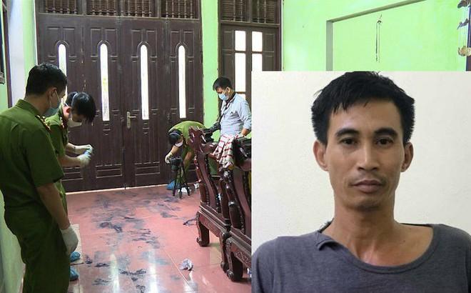 Manh mối vụ án và 3 ngày đấu tranh với sự lì lợm của kẻ giết 2 vợ chồng ở Hưng Yên