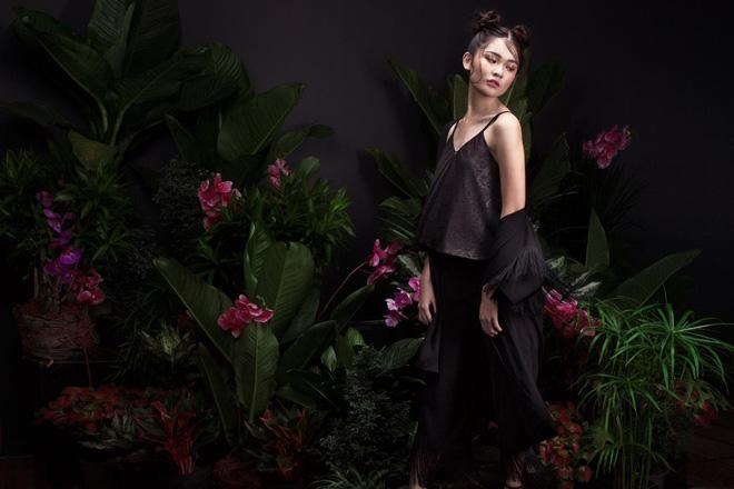 Á hậu Thùy Dung: Đi thi Hoa hậu Quốc tế, bật khóc vì bị kỳ thị - Ảnh 1.