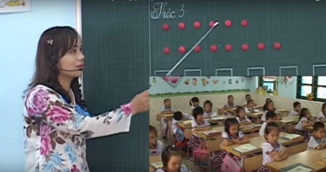 Ba điều cô giáo chủ nhiệm lớp 1 chia sẻ khiến phụ huynh tin tưởng sách Tiếng Việt 1-CNGD - Ảnh 1.
