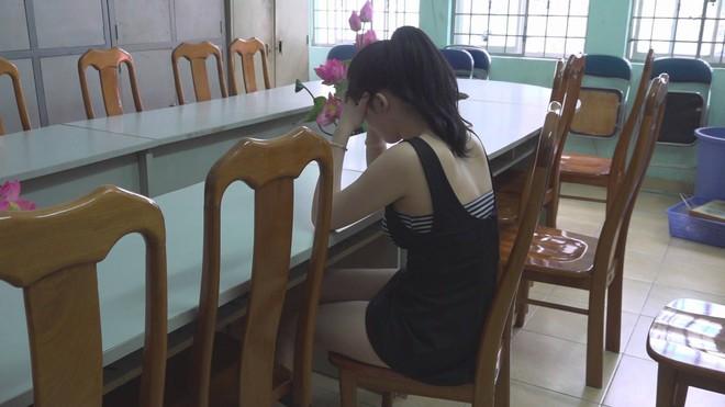 Manh mối lần ra vụ Á hậu và MC bán dâm ngàn đô ở Sài Gòn - Ảnh 4.