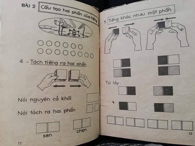Tiếp chuyện về clip học sinh đọc thơ bằng ô vuông, tam giác: Bức xúc quá phải nói - Ảnh 4.