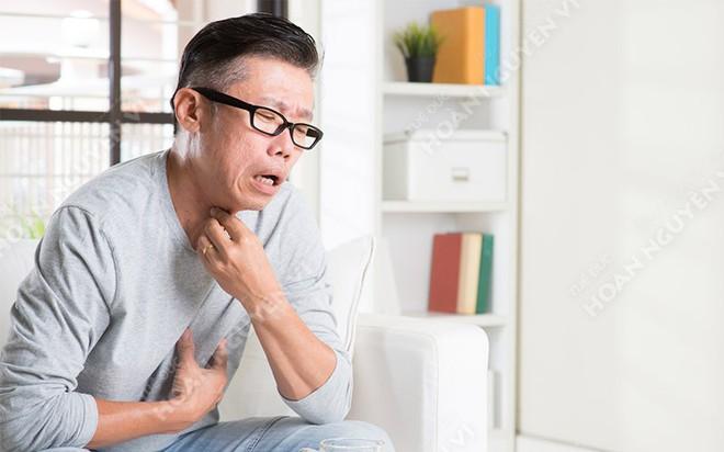 15 dấu hiệu báo ung thư đang rình rập nam giới: Nhớ để còn giúp người khác phát hiện sớm - Ảnh 3.