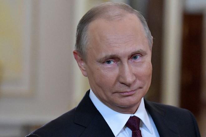 Lý do ẩn sâu sau việc Nga rầm rộ điều tàu chiến tới gần Syria - Ảnh 2.
