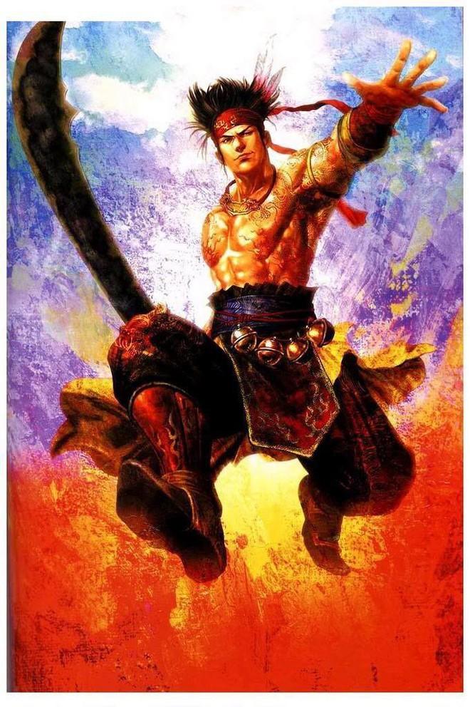 Đại tướng dưới trướng Tôn Quyền, Chu Du và sự tích dùng 1000 con dê diệt giặc - Ảnh 4.
