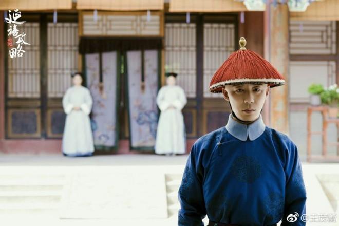 Viên Xuân Vọng trong Diên Hi công lược vẫn chưa là gì, đây mới là thái giám làm loạn chốn quan trường nhất lịch sử Trung Quốc - Ảnh 1.