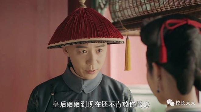 Viên Xuân Vọng trong Diên Hi công lược vẫn chưa là gì, đây mới là thái giám làm loạn chốn quan trường nhất lịch sử Trung Quốc - Ảnh 2.