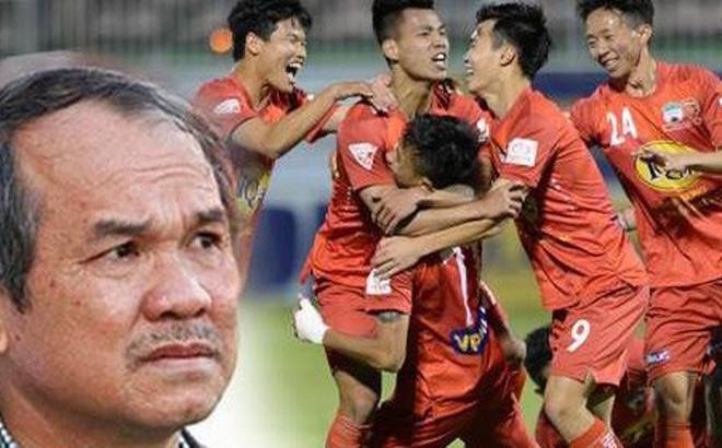 HAGL vô địch châu Á về tình yêu: Không có gì từ trên trời rơi xuống!