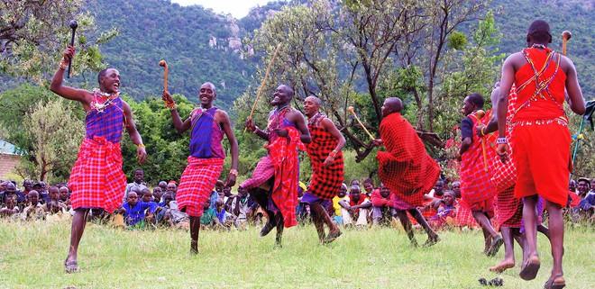 Tanzania: Quan hệ trước hôn nhân mới là thời thượng, đổi tình lấy tiền mới là gái ngoan - Ảnh 3.