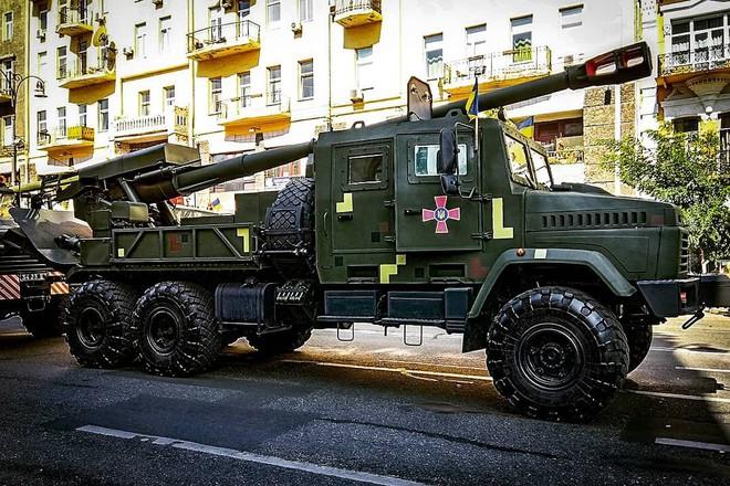 Cơ hội chưa từng có để mua thanh lý bí quyết công nghệ quân sự từ Ukraine? - Ảnh 3.